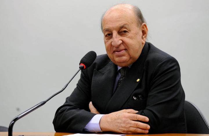 Simão Sessim: o final feliz de um deputadodelatado